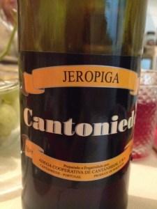 AC Cantanhede Jeropiga Cantoniede