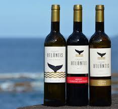 """O tinto Merlot e Cabernet Reserva e o branco Viosinho e Gouveio são dois dos vinhos certificados da Curral Atlantis, """"as grandes apostas da empresa inicialmente"""", ambos bem classificados no concurso. """"Todos os anos conseguimos subir mais um degrau nas vendas dos nossos vinhos o que é muito bom para a empresa"""", afirmou."""