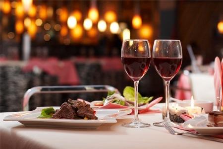Menus de harmonização de gastronomia com vinhos