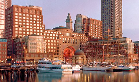 A primeira prova será realizada hoje, dia 20 de Outubro, em Boston, no The Boston Harbor Hotel.