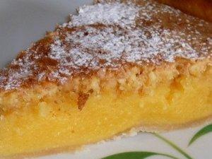torta de lamego