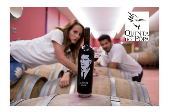 O mais aguardado e emblemático vinho deste produtor duriense chega ao mercado   ·       Em prova este Sábado, dia 06, no Adegga WineMarket 2014, no Hotel Flórida em Lisboa