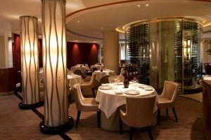 Restaurante Petrus em Londres3