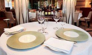 Restaurante Petrus em Londres4