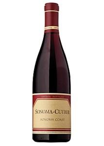 Sonoma Pinot Noir