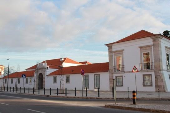 Escola de Hotelaria e Turismo de Setúbal
