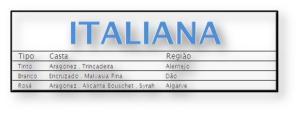 3 Italiana