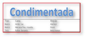 CB CONDIMENTADA
