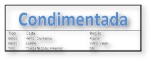 CC CONDIMENTADA