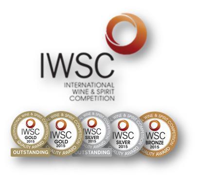 LOGO IWSC2015