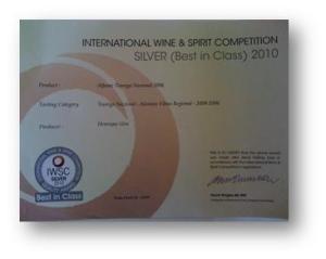 IWSC2010S