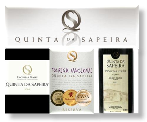 Quinta da Sapeira