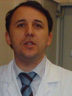 Chef Fernando Correia
