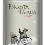 ENCOSTA DA TAPADA 2008 - TINTO