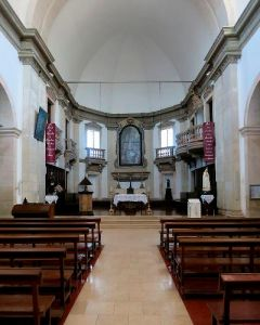 Igreja_Colegiada_Nossa_Senhora_Misericórdia_Ourém_IMG_2957