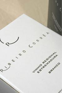 Ribeiro Correa Branco