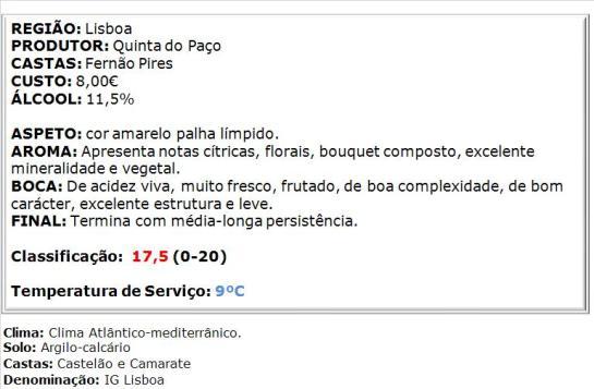apreciacao Humus Branco 2013