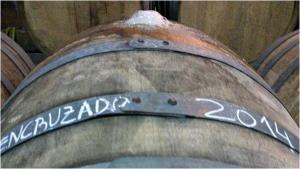 encruzado em fermentação alcoólica
