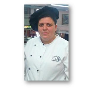 Chef Ana Mendes