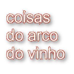 Coisas Arco Do Vinho