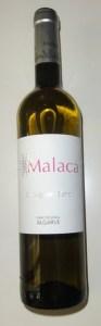 Malaca Sauvignon Blanc Branco 2014