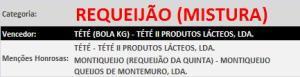 REQUEIJÃO (MISTURA)