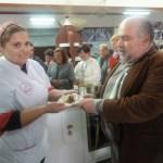 Cátia Santos, Ex-concorrente algarvia da Chef's Academy