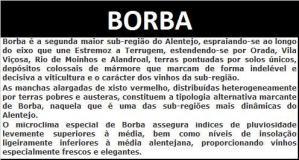 2 - BORBA