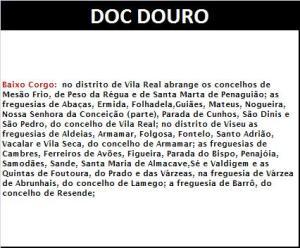 BAIXO CORGO