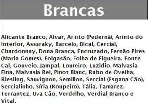 IG CASTAS BRANCAS