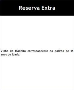 Reserva Extra