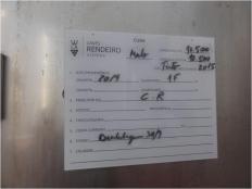 C RENDEIRO15