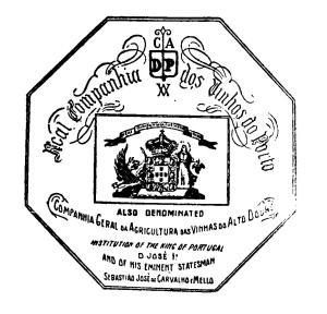 Companhia Geral da Agricultura das Vinhas do Alto Douro3