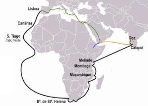 Descobrimentos portugueses2