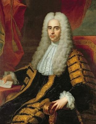 John Methuen