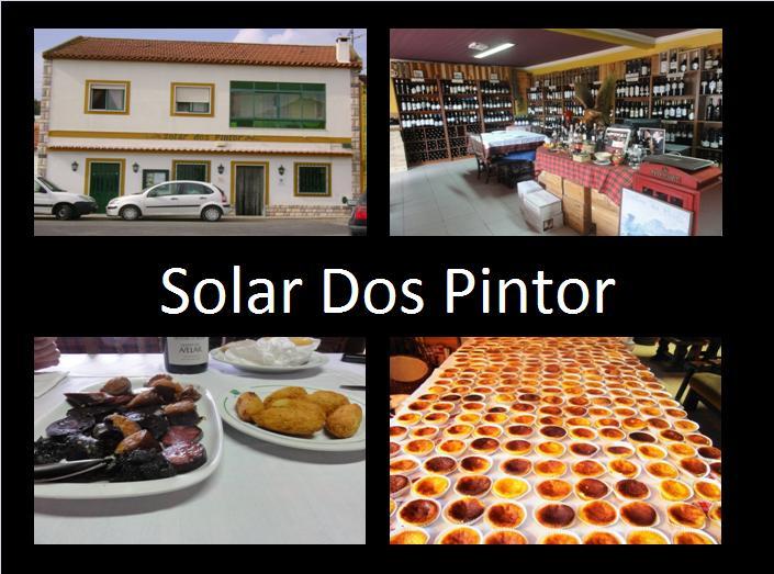 SOLAR DOS PINTOR – Loures
