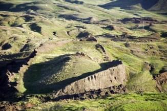 Montes Ararat