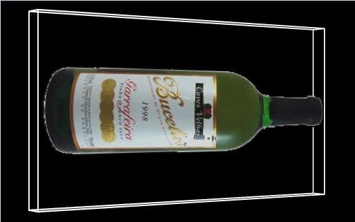 Bucellas Garrafeira Branco 1998