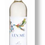 Lev.me Branco Leve 2015