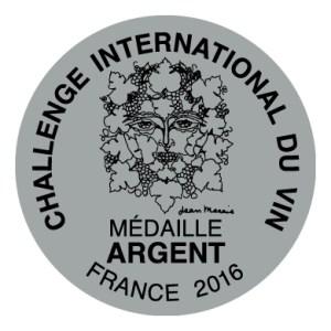 Medaille-Argent-Challenge-international-du-vin-2016