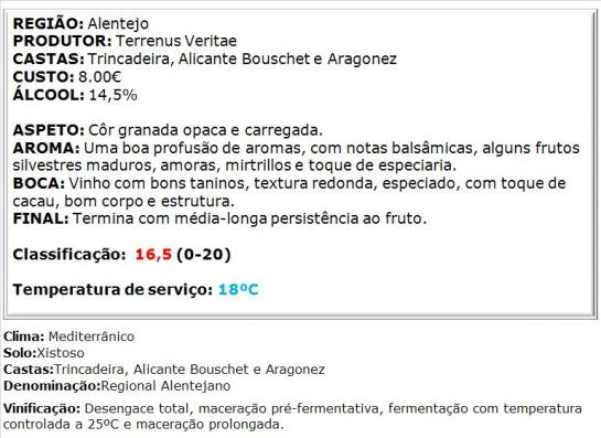 apreciacao Folha do Meio Tinto 2013