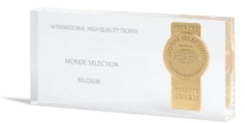 International High Quality Trophy 2014