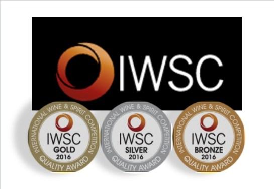 LOGO IWSC 2016