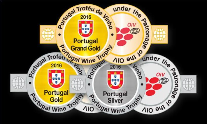 logo Portugal Wine Trophy 2016