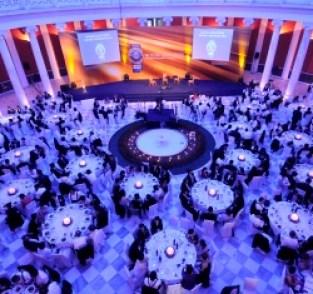 Monde Selection - Gala Dinner