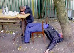 embriagados