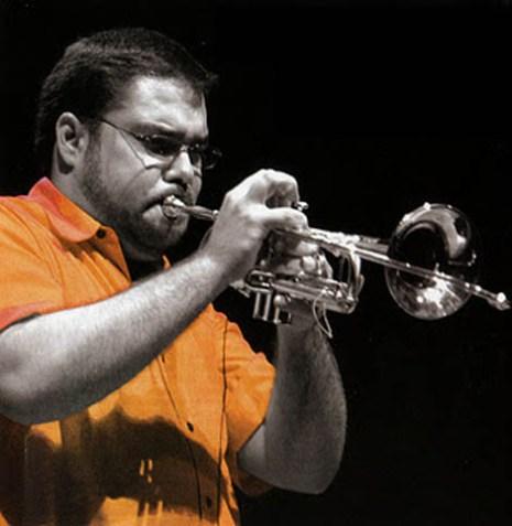 Hugo Alves Trio