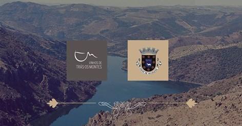 LOGO IV Concurso de Vinhos Engarrafados da Região de Trás-os-Montes