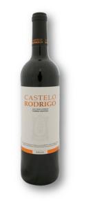 Castelo Rodrigo DOC Touriga Tinto 2013