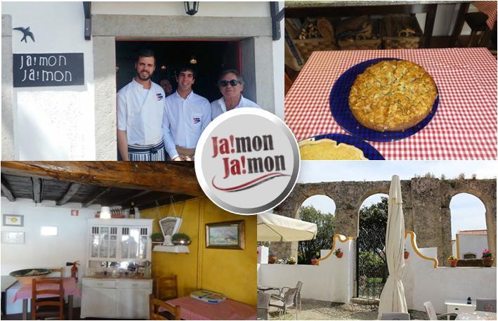 JAMON JAMON - ÓBIDOS